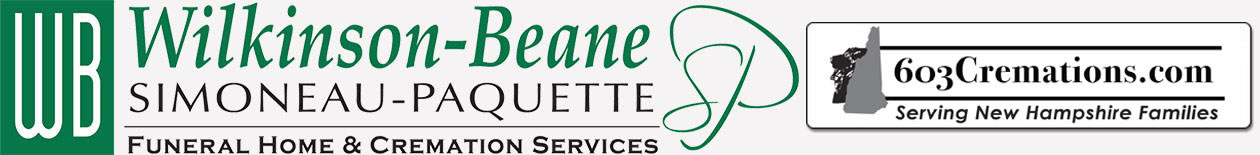Wilkinson-Beane-Simoneau-Paquette Funeral Home & Cremation Services, Laconia, NH